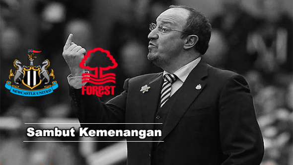 Prediksi Newcastle United vs Nottingham Forest
