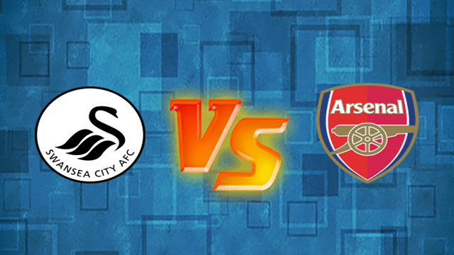Prediksi Swansea City vs Arsenal